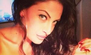 Francesca Testasecca lo scorso 16 aprile ha finalmente ridotto il seno